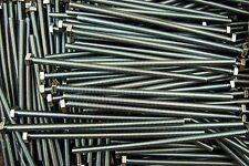 (75) Full Thread 1/4-20 x 6 Hex Head Tap Bolt A307 Zinc