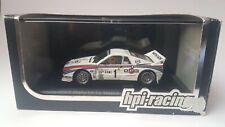 HPI Racing Lancia 037 Rally Monte Carlo 1983 Rohrl Walter 1/43 8277 groupe B