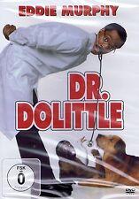 DVD NEU/OVP - Dr. Dolittle - Eddie Murphy & Peter Boyle