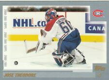 2000 2001 00/01 2000/01 TOPPS...9 CARD TEAM SET...MONTREAL CANADIENS