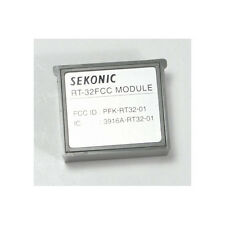 Sekonic RT-32FCC Module RT-32 FCC Transmitter for L-358 L-608 L-558 L-758D
