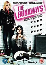 The Runaways [DVD] By Kristen Stewart,Dakota Fanning.