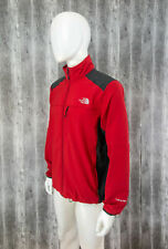 The North Face TNF Apex Red Soft Shell Men's Jacket Size L