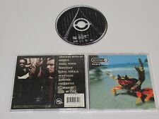 PRODIGY/THE FAT OF THE LAND(XL INT 4 84465 2) CD ALBUM