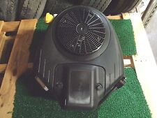 BRIGGS & STRATTON 18HP OHV V-TWIN RIDING MOWER ENGINE WITH BRIGGS WARRANTY NEW