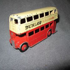 420D Dinky 290 Bus Double Decker