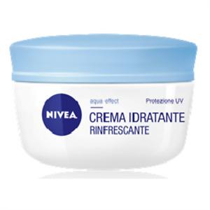 NIVEA - NIVEA Aqua Effet Day Pnm 50ML - 4005808684656