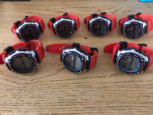 Job Lot Of Casio Watches. (2)