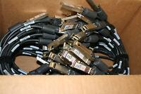 R4S13.4B2 Molex SFP to SFP Fiber Optic Cable 73929-0024 Patch Cable