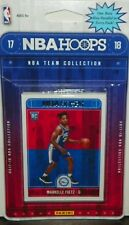 2017-18 Philadelphia 76ers Panini NBA Collection Pack 10 Cards Redick Simmons