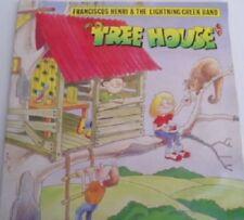 FRANCISCUS HENRI & THE LIGHTNING CREEK BAND: TREE HOUSE – 21 TRK CD,ABC FOR KIDS