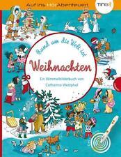 Rund um die Welt ist Weihnachten von Catharina Westphal (TING, Gebunden) - NEU