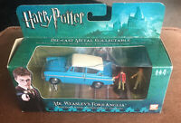 Corgi 857462 Harry Potter Mr Weasley's Ford Anglia Die Cast & Figures