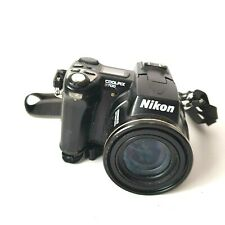 Nikon Coolpix 5700 camera 5 MP 8x zoom TRASHED for parts only