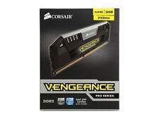 CORSAIR Vengeance Pro 32GB (4 x 8GB) 240-Pin DDR3 SDRAM DDR3 2133 (PC3 17000) De