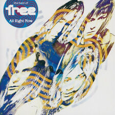 Free ‎- The Best Of Free: All Right Now / Island Records CD  ‎– 261 378