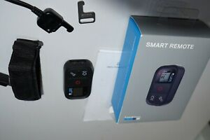 GoPro Smart Remote Hero 8 + 7 + 6 + 5  Wasserdicht Smart WIFI Remote Control