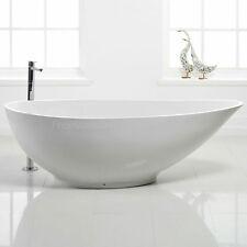 """British Baths"" Raindrop Freestanding Bath - Buy Direct From The Factory!!!!!!"