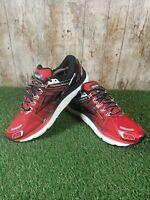 Men's Brooks Transcend 2 Running Shoes Trainers Size 8.5 UK 43 EUR