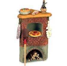 Reutter Porzellan Pizzaofen  / Pizzaoven Dollhouse Puppenstube 1:12 Art. 1.857/6