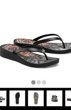 Womans harley davidson sandals