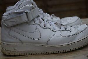Nike Men's Air Force 1 Mid 07 315123-111 Sneakers