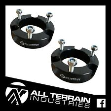 32MM STRUT SPACERS - TOYOTA FJ CRUISER 120 150 PRADO HILUX 2005 ON LIFT KIT