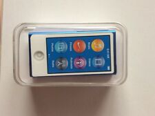 apple ipod nano 7. generation 16 gb