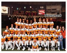 MLB 1980 Houston Astros Color Team Picture 8 X 10 Photo Pic Picture