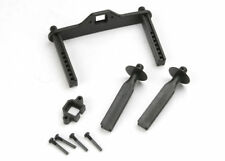 4914r Traxxas Spare Parts Body Mount Posts UK NEW Fits Stade/E/Sports MAXX New