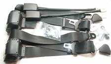 2 NEW BMW 2002 2002TII TRW / REPA SEAT BELTS , MADE IN GERMANY, FITS PERFECTLY !
