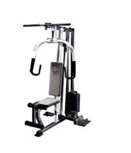 Panca Multifunzione FitnessWeider 8970