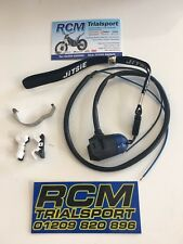 DAB TRIALS BIKE REPLACEMENT LANYARD FOR MAGNETIC KILL SWITCHES BETA GAS GAS 4RT
