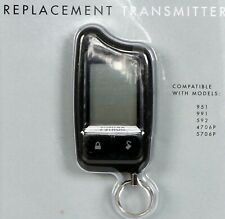 Replacement for DISCONTINUED 7752P Python 2-Way Remote 574 951 991 & 9752PL