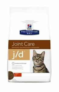 HILL'S PD Prescription Diet Feline j/d 2kg