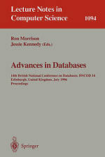 Advances in Databases: 14th British National Conference on Database, BNCOD 14 E