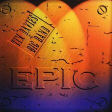 Tim Davies Big Band - Epic (Cd, 2002, Gower St Music) - Jazz