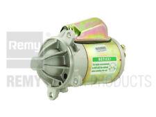 Starter Motor-VIN: C Remy 97129