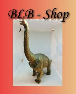 Bully Dinosaur Figuren brachiosaurus 1990 #Vintage #Rare