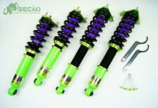 Gecko Coilovers MITSUBISHI COLT PLUS 1.6 (LTGF) 2007 and up G-Street
