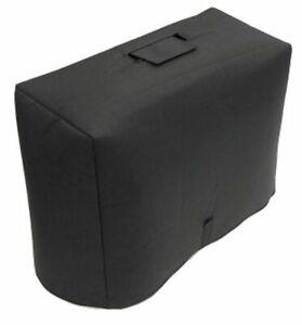 Peavey ValveKing 2x12 Combo Amp Cover - Water Resistant, Black, Tuki (peav059p)