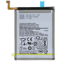 New Samsung Galaxy Note 10 Plus Li-ion OEM N975 EB-BN972ABU Battery Replacement
