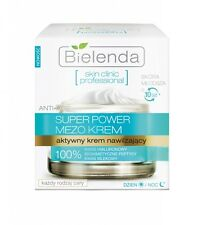 BIELENDA SKIN CLINIC PROFESSIONAL Actively Hydrating ANTI-AGE day/night Cream US