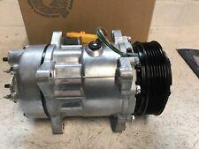 Brand New Genuine Nissens Air Con Compressor Citroen, Fiat, Peugeot 00-15 89032