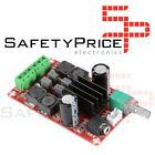 XH-M189 TPA3116D2 2x50W Digital Power Amplifier Board Class Stereo Audio SP