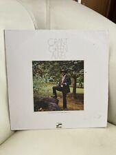 GRANT GREEN Alive! LP VINYL Blue Note reissue