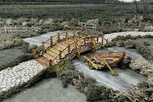 Battle Systems: Bridge Modular Terrain