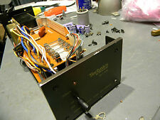 TECHNICS SP10 SP-10 MKII Power Supply Repair and Restoration SRV SH10-E SH-10EA