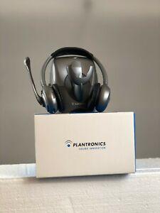 BRAND NEW IN BOX - Plantronics Cordless CS361N/A Headset & Lifter.