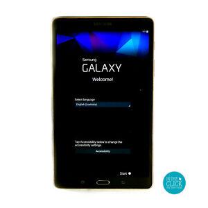 Samsung Galaxy Tab S (SM-T700) 16GB WiFi Only SHOP.INSPIRE.CHANGE